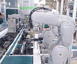 ロボット/搬送装置