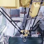 ロボット/搬送装置002